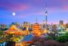 Τόκιο - Η αυτοκρατορική πρωτεύουσα με τις 23 γειτονιές! (φωτο)