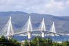 Πάτρα: Οι ρυθμίσεις της τροχαίας για τη διέλευση της Ολυμπιακής Λαμπαδηδρομίας στη γέφυρα Ρίου - Αντιρρίου