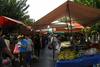 Πάτρα: Συνάντηση Πελετίδη - Μελά με τα σωματεία των λαϊκών αγορών!