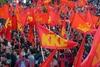 ΚΚΕ: 'Η Χρυσή Αυγή έδειξε το πραγματικό Ναζιστικό της πρόσωπο'