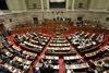 Στη Βουλή το θέμα με την πώληση βλημάτων και αεροπορικών βομβών στη Σαουδική Αραβία