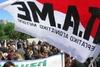Πάτρα: Το ΠΑΜΕ δυναμώνει τις κινητοποιήσεις του