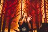 Η Θωμαή Απέργη 'ταξίδεψε' την Πάτρα με την φωνή και το ερωτικό της ταγκό