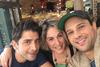 Reunion για τους πρωταγωνιστές του Άκρως Οικογενειακόν (video)