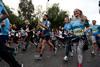 Με χαμόγελο και θετική ενέργεια εκπρόσωποι της showbiz έδωσαν το καλό παράδειγμα στον Μαραθώνιο! (pics)