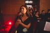 Θωμαή Απέργη live at BB King 09-11-17