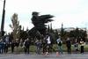Φωτογραφίες από τον 35ο Μαραθώνιο της Αθήνας!