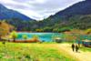 Τα βήματα του φθινοπώρου οδηγούν... στην λίμνη Τσιβλού! (pics)