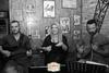 Μουσικές Βραδιές στον Τέντζερη 13-11-17 Part 2/2