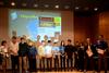 1ο Πανελλήνιο Βραβείο στα Δημοτικά Σχολεία Ανδρίτσαινας και Γιαννιτσοχωρίου για την σχολική εφημερίδα «Η Νέδα» (βίντεο)