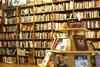 Ζητείται προσωπικό για εντυποδιανομή στο κατάστημα NakasBookBazaar στην Πάτρα