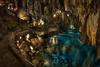 To Instagram αποθεώνει το σπήλαιο των Λιμνών (pics)