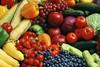 Τα φρούτα και τα λαχανικά μειώνουν την αρτηριακή πίεση!