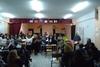 Επετειακή εκδήλωση για το Πολυτεχνείο στο ΣΔΕ Πάτρας (φωτο)