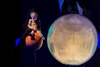 Πάτρα: Τρεις τελευταίες παραστάσεις για την 'Φλόγα στη Σκοτεινούπολη'