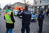 Γερμανία - Εκρηκτικό πακέτο στη χριστουγεννιάτικη αγορά στο Πότσδαμ