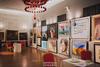 H 'καρδιά' της σύγχρονης εικαστικής τέχνης 'χτυπά' στην Πάτρα!