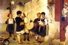 Πάτρα - Μια Χριστουγεννιάτικη συναυλία που μας βάζει στο πνεύμα των ημερών!