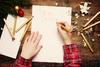 Το γράμμα του μικρού Αλέξη από την Πάτρα στον Άγιο Βασίλη συγκλονίζει!