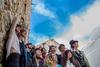 Πάτρα: Απονομή πτυχίων των αποφοίτων της Δραματικής Σχολής του ΔΗ.ΠΕ.ΘΕ.
