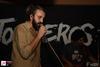 Λεωνίδας Μπαλάφας Live at To Meros 15-12-17 Part 2/2