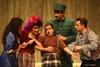 «Η Τρελή του Σαγιό» στο Θέατρο Μπάρρυ της Πάτρας (pics)