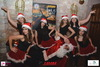 Christmas Party της σχολής χορού Just Dance Patras στο Χάραμα 17-12-17 Part 1/2