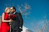 Ένας παραμυθένιος 'κόκκινος'... γάμος!
