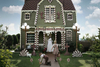 Ένα σπίτι που θυμίζει το... παραμύθι 'Χάνσελ και Γκρέτελ'! (φωτο)