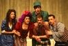 'Η Τρελλή του Σαγιό' στο Θέατρο Μπάρρυ
