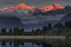 Λίμνη Δόξα - Εκεί που καθρεπτίζεται ο ουρανός της Πελοποννήσου (pics+video)