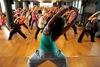 Σωστή άθληση κατά της καρδιακής γήρανσης
