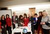 Πάτρα - Με επιτυχία πραγματοποιήθηκε η Κοπή της Πρωτοχρονιάτικης Πίτας του Ομίλου Inner Wheel Patra-Europea!