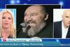 Γιάννης Ζουγανέλης για Τζίμη Πανούση: «Ήταν ένας αναρχικός... με αρχές» (video)