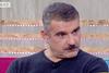 Πώς σχολίασε ο Κώστας Αποστολάκης τον καυγά Παπαγιάννη - Παυλίδου; (video)