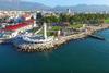 Πάτρα: Βολές αντιπολίτευσης κατά Πελετίδη για το θαλάσσιο μέτωπο