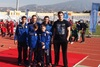 Πάτρα - Οι σύλλογοι Α.Σ. Πολυνίκη και Ολύμπια Club, συμμετείχαν στο φεστιβάλ του ΟΠΑΠ!