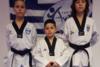 Πάτρα - Ο ΑΣ Ανδρεία συμμετέχει στο Πανευρωπαϊκό Πρωτάθλημα tae kwon do έως 14 ετών