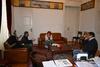 Πάτρα: Ο Δήμος συναντήθηκε με το 'ΚΕΘΕΑ Οξυγόνο'