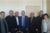 Πάτρα: Συνάντηση των επικεφαλής 5 δημοτικών παρατάξεων με τον γ.γ.  του υπουργείου Υποδομών