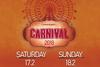 Carnival 2018 στο Σουρωτήρι
