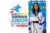 Πάτρα: Στο Παγκόσμιο Πρωτάθλημα tae kwon do αθλήτρια του Α.Σ. Ανδρεία