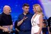 Ζέτα Μακρυπούλια και Μιχάλης Χατζηγιάννης συναντήθηκαν στο Sunday Live (video)