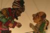 Πάτρα: Αντιδράσεις για το μνημείο του Καραγκιόζη στα Ψηλά Αλώνια