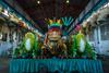 Έτοιμα τα… άρματα για το Πατρινό Καρναβάλι - Μπήκαμε στο εργαστήρι (pics)