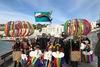 Kαρναβάλι και στη Μυκόνο (pics)