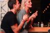 Στέλιος Χανταμπάκης – Όλγα Πηλιάκη: Βραδινή έξοδο για το ζευγάρι (pics)