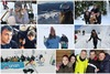 Πόλος έλξης για πολλούς celebrities τα Καλάβρυτα και το Χιονοδρομικό Κέντρο! (φωτο)