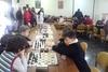 Καλάβρυτα: Με επιτυχία πραγματοποιήθηκαν τα πρωταθλήματα σκακιού