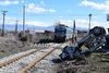 Τραγωδία στη Φλώρινα - Τρένο συγκρούστηκε με αυτοκίνητο